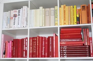 Stylade böcker