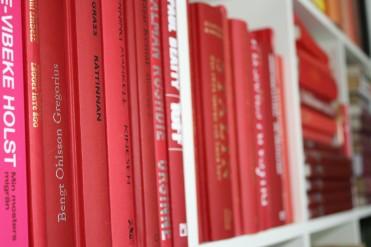 Rödaböcker, från Ljus till Mörkt