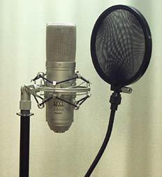 mxl-studio-mikrofon-set
