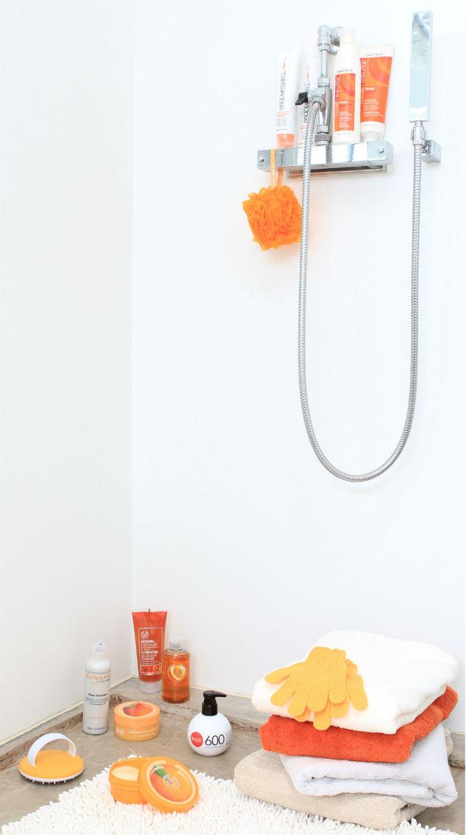 Dusch m